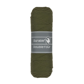 Double four 2149 Olive Green - Durable