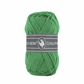 Cosy Fine 2135 Emerald - Durable