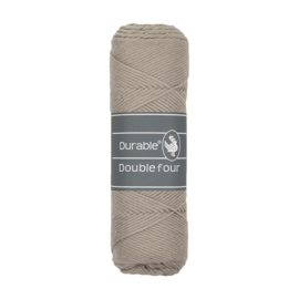 Double four 340 Taupe - Durable