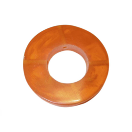 Oranje epoxy ring