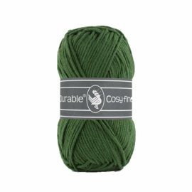 Cosy Fine 2150 Forest Green - Durable