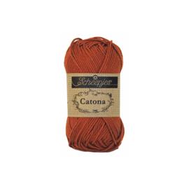 388 Rust Catona 25 gram