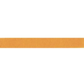 Felt ribbon 25 mm, Mais yellow