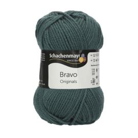 SMC Bravo 8068 Teal - Schachenmayr