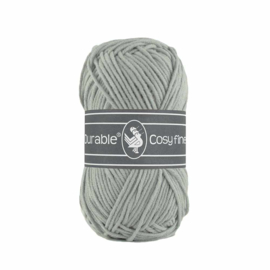 Cosy Fine 2228 Silver Grey - Durable