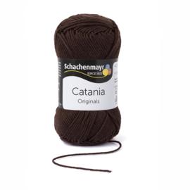 162 Chocolade bruin Catania