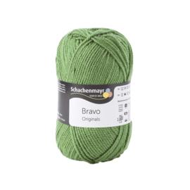 SMC Bravo 8191 Yarn - Licht Mosgroen - Schachenmayr