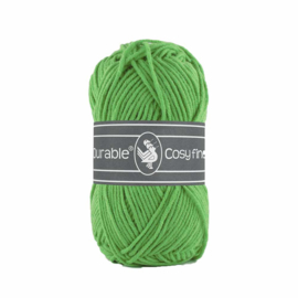 Cosy Fine 2156 Grass Green- Durable