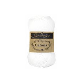 106 Snow white Catona 25 gram