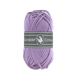 Cosy 396 Lavender - Durable