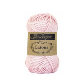 238 Powder Pink Catona 50 gram