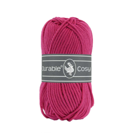 Cosy 237 Fuchsia - Durable