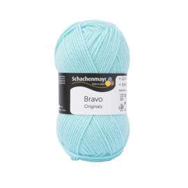SMC Bravo 8366 Mintblauw - Schachenmayr