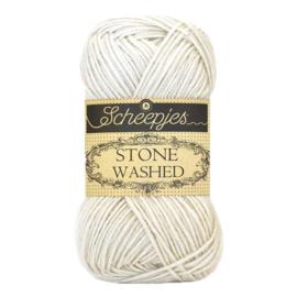 Stone Washed 801 Moonstone - Scheepjes