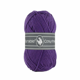 Cosy Fine 272 Violet - Durable