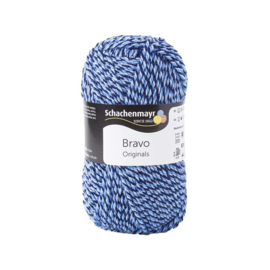 SMC Bravo 8182 Ocean Mouline - Schachenmayr