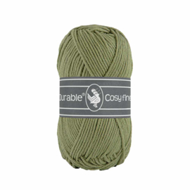 Cosy Fine 2168  Khaki- Durable