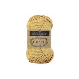 179 Topaz Catona 25 gram - Scheepjes