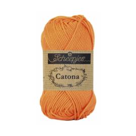 386 Peach Catona 50 gram