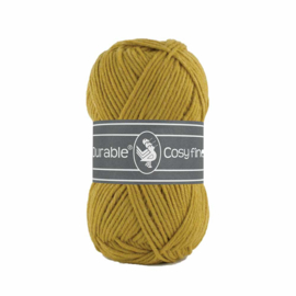 Cosy Fine 2182 Ochre - Durable