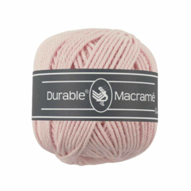 Macrame 203 Light Pink - Durable
