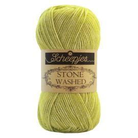 Stonewashed 827 Peridot