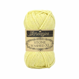 Stone Washed XL 857 Citrine - Scheepjes
