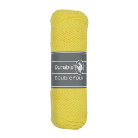 Double four 2180 Bright Yellow - Durable