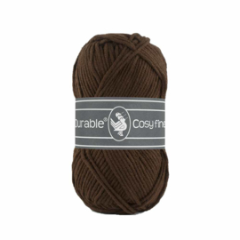 Cosy Fine 2230 Dark Brown - Durable