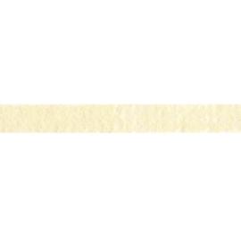Viltlint 25 mm, Creme