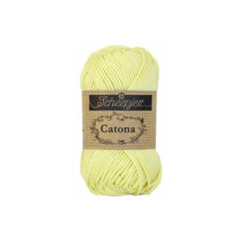 100 Lemon Chiffon Catona 25 gram