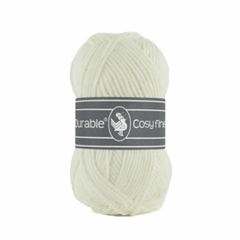 Cosy Fine 326 Ivory - Durable