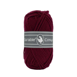 Cosy 222 Bordeaux - Durable