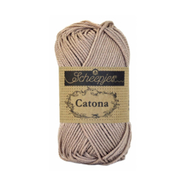 257 Antique Mauve Catona 50 gram