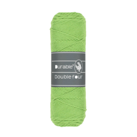 Double four 2155 Apple Green - Durable