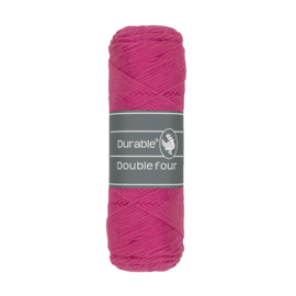 Double four 236 Fuchsia - Durable