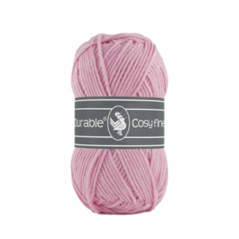 Cosy Fine 226 Rose - Durable