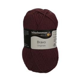 SMC Bravo 8044 Mulberry - Schachenmayr