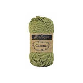 395 Willow Catona 25 gram - Scheepjes
