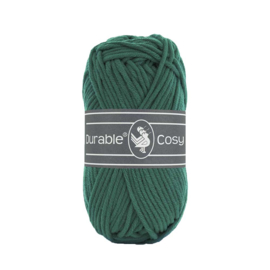 Cosy 2140 Tropical Green- Durable