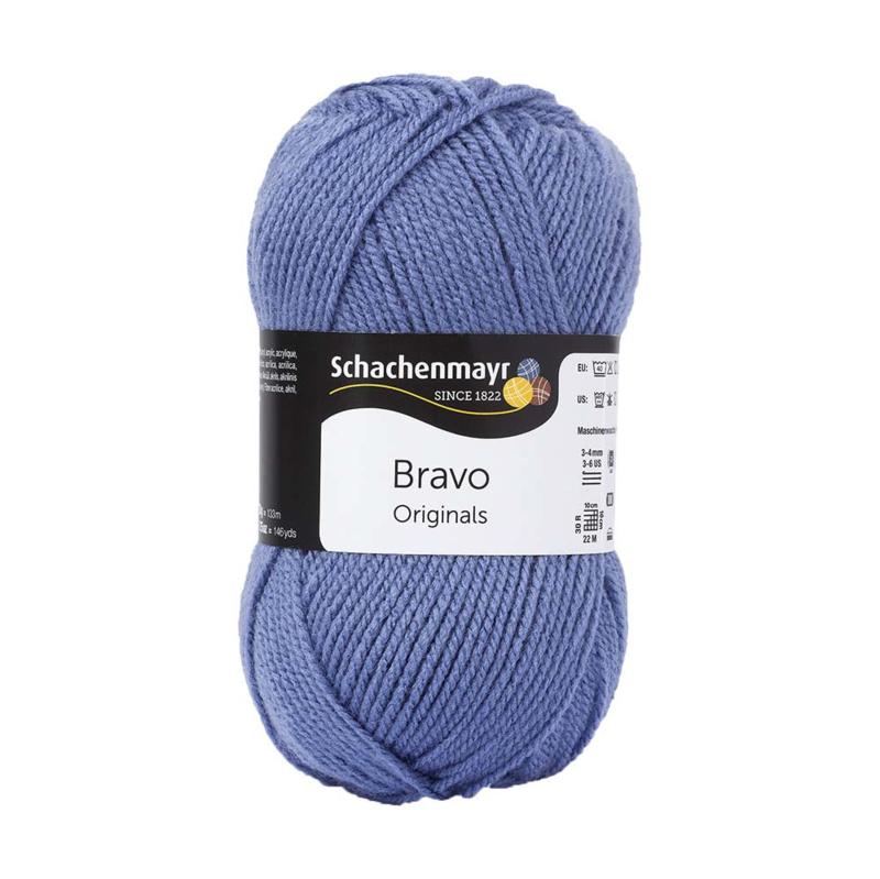 SMC Bravo 8362 Airforce - Blue - Schachenmayr