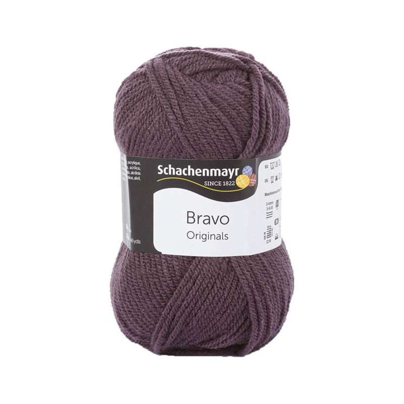 SMC Bravo 8357 Pflaume - Schachenmayr