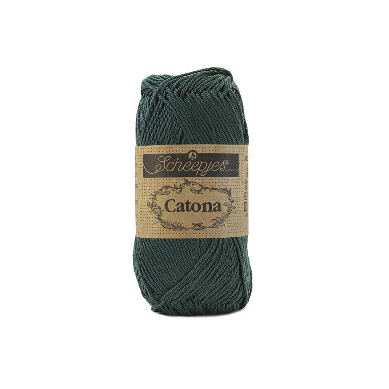 525 Fir Catona 25 gram - Scheepjes