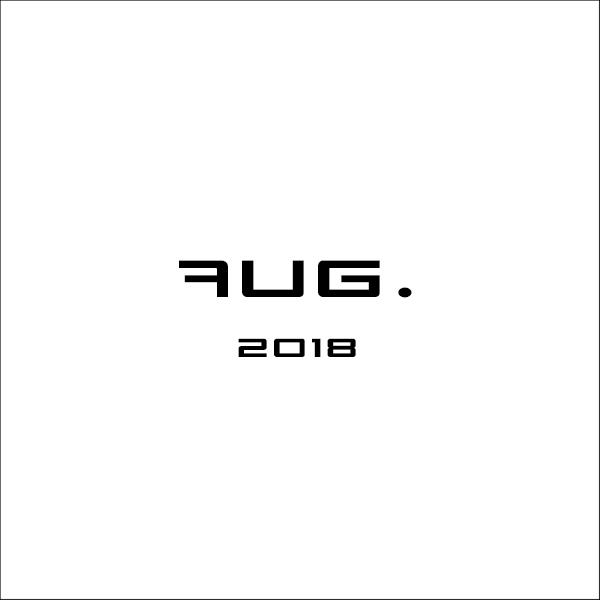 Nieuw in augustus 2018