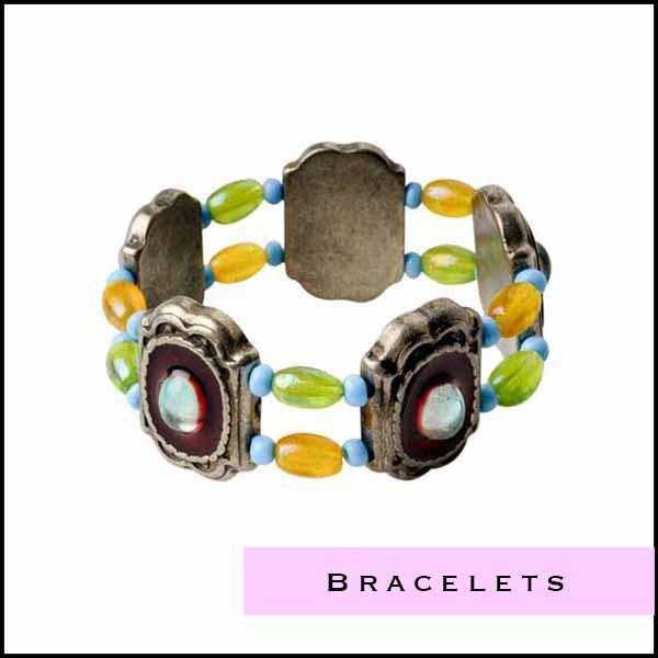 Bracelets readymade