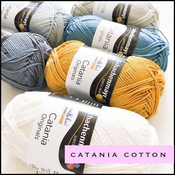 Schachenmayr, Catania Cotton