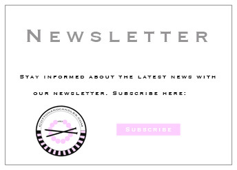 Cottonandcandles - Newsletter Subscribe