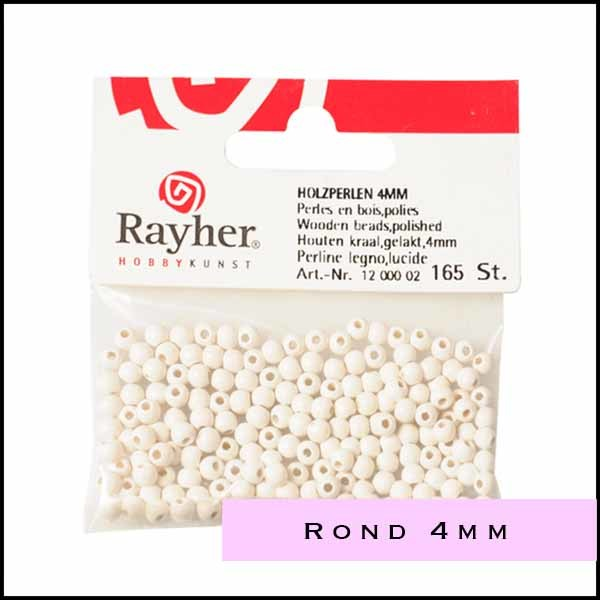 Hout Rayher 04 mm