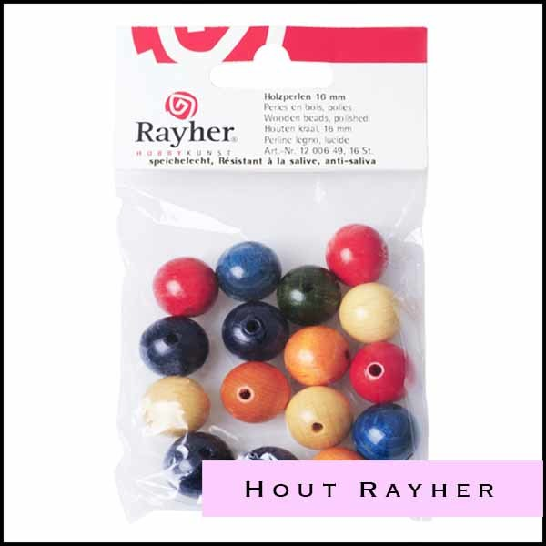 Hout rayher