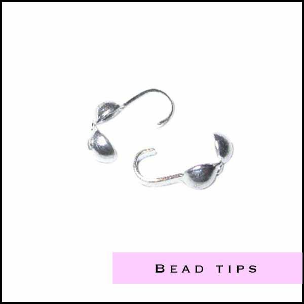 Bead tips - Findings